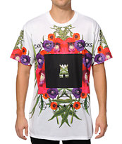 Crooks and Castles High Life Sublimated T-Shirt