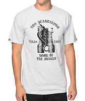 Crooks and Castles Los Scandalous T-Shirt
