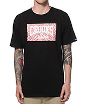 Crooks and Castles Mative Manor Core T-Shirt