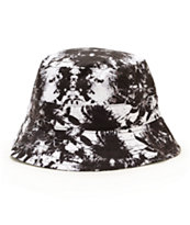 Crooks and Castles Medusa Rorschach Bucket Hat