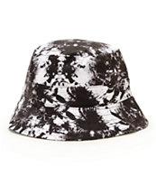 Crooks and Castles Medusa Rorschach Bucket Hat