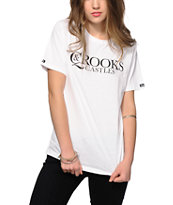 Crooks and Castles Memorial T-Shirt