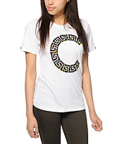 Crooks and Castles Mural Chain T-Shirt