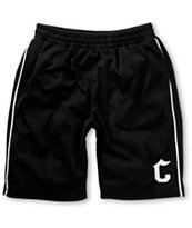 Crooks and Castles OG Basketball Shorts