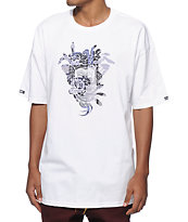 Crooks and Castles Patch Work T-Shirt