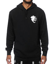 Crooks and Castles Penalty Hoodie