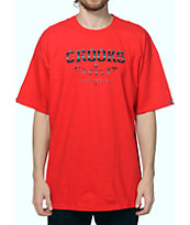 Crooks and Castles Poncho T-Shirt