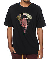 Crooks and Castles Rebel Medusa T-Shirt
