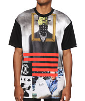 Crooks and Castles Son Of Crooks T-Shirt