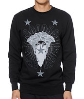 Crooks and Castles Thuxury Bandito 2.0 Crew Neck Sweatshirt