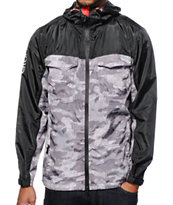 Crooks and Castles Trenches Jacket