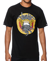Crooks and Castles Villa Medusa T-Shirt