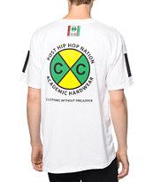 Cross Colours CXC Logo T-Shirt