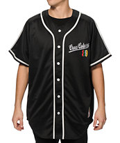 Cross Colours Vintage 89 Baseball Jersey