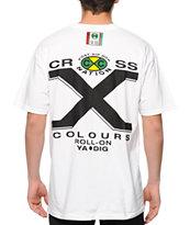 Cross Colours X T-Shirt