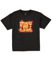 DC Boys New Centauri Black T-Shirt