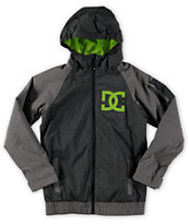 DC Boys Troop 10k Snowboard Jacket