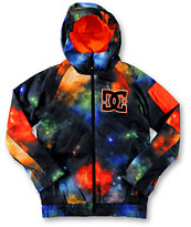 DC Boys Troop Galaxy 10k Snowboard Jacket