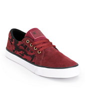 DC Council S Super Suede Skate Shoes