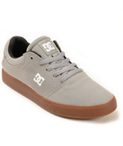DC Crisis TX Wild Dove Skate Shoes