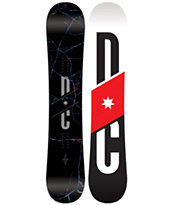 DC Focus 153 Snowboard