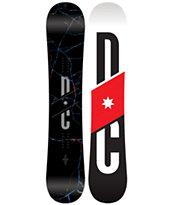 DC Focus 155 Wide Snowboard