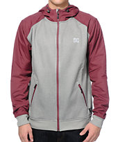 DC Glenbell Tech Fleece Jacket