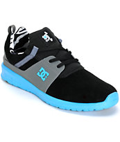 DC KB Heathrow Skate Shoes