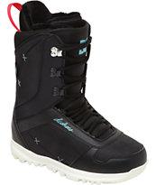 DC Karma Black Women's Snowboard Boots
