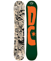 DC Mega 153 Snowboard