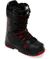 DC Mutiny Snowboard Boots