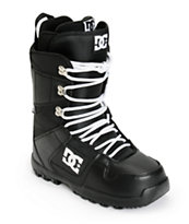 DC Mystery Boys Snowboard Boots Package