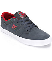 DC Nyjah Vulc Skate Shoes