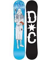DC PBJ 149CM Snowboard