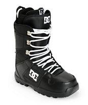 DC Phaze Black Snowboard Boots