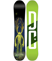 DC Ply 150CM Snowboard