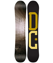 DC Ply 153 Snowboard