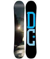 DC Ply 156 Snowboard