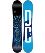 DC Ply 156CM 2014 Snowboard