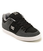 DC Pure TX SE Print Skate Shoes