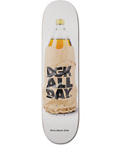 "DGK 40oz 8.1"" Skateboard Deck"