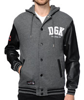 DGK All American Nightmare Jacket