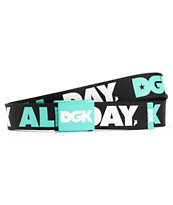 DGK All Day 3 Scout Teal Belt