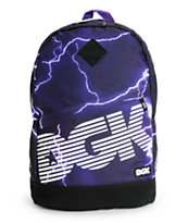 DGK Angle Deluxe 2 Storm Backpack