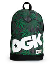 DGK Angle Deluxe Homegrown Backpack