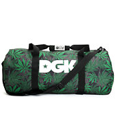 DGK Angle Deluxe Homegrown Duffle Bag