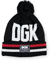 DGK Anthem Pom Beanie