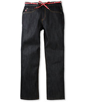 DGK Authentic Indigo Regular Fit Jeans