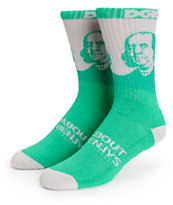 DGK Benjys Crew Socks