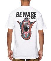 DGK Beware T-Shirt